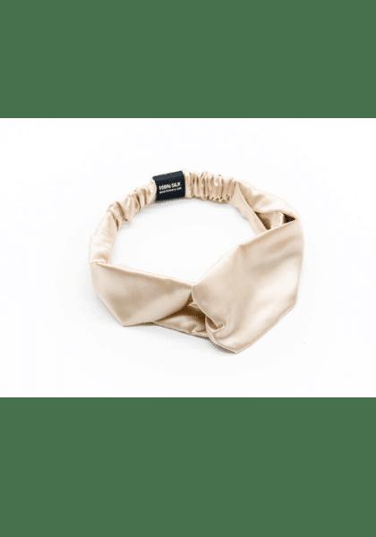 Silk Twist Headband