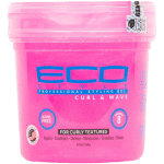 """Eco Style Curl & Wave <span class=""""search-everything-highlight-color"""" style=""""background-color:orange"""">Gel</span> – 8 oz"""