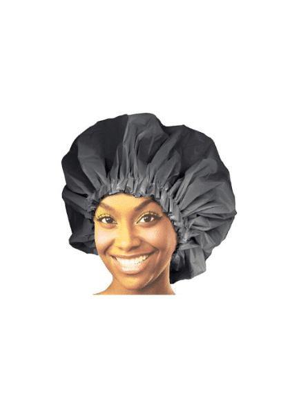 Reusable Jumbo shower cap