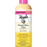 "Heads Up – Moisturizing & Softening <span class=""search-everything-highlight-color"" style=""background-color:orange"">Shampoo</span> – 12 oz"