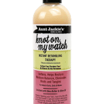 Knot On My Watch – Instant Detangling Therapy – 12 oz