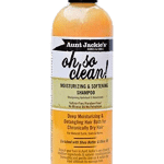 "Oh So Clean – Moisturizing & Softening <span class=""search-everything-highlight-color"" style=""background-color:orange"">Shampoo</span> – 12 oz"