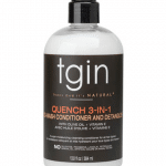 Quench 3-In-1 Co-Wash Conditioner And Detangler – 13oz