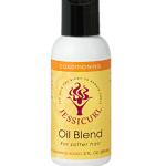 Oil Blend for Softer Hair – No Fragrance