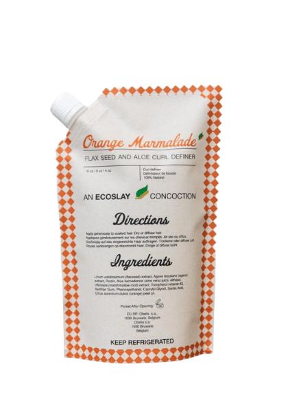 Orange Marmalade Curl definer gel