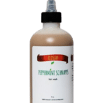 Peppermint Schnapps Hair Wash