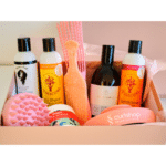 "<span class=""search-everything-highlight-color"" style=""background-color:orange"">Curly</span> Girl Christmas Box"
