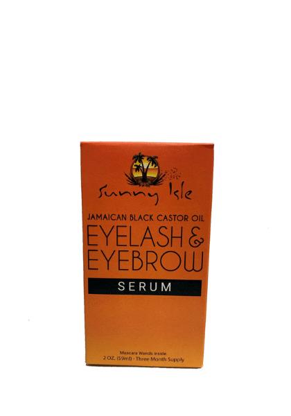 Eyebrow and Eyelashes growth serum