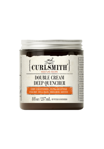 Curlsmith Double Cream Quencher