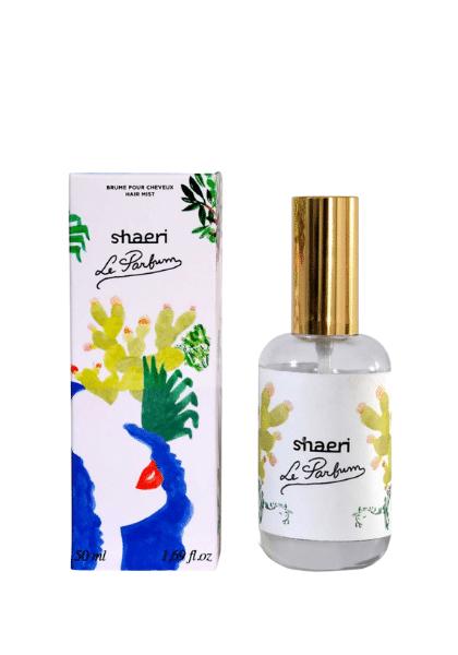 Le Parfum Shaeri - Hair Mist