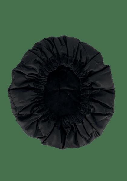 Deep Conditioning Heat Cap Black